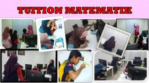 TUITION MATEMATIK